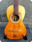 Por Miguel Coto Hecha En Cadiz Parlor Guitar 1847