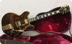 Gibson ES 355 1970 Walnut