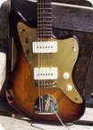 Eternal Guitars J Type Leonard Made To Order 3 Tone Sunburst