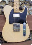 Eternal Guitars T Type Anna Made It Order Lightly Tinted Blonde