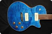 DGN Custom Guitars Paragon Standard S H Nr 023
