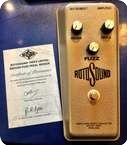 Rotosound 1960s Limited Edition Fuzz Pedal Reissue 2013