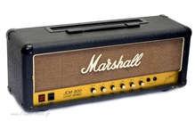 Marshall JCM 800 2203 1984 Black