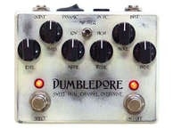 Weehbo Guitar Products Dumbledore 2013 White Gray