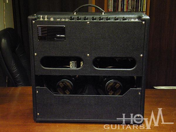 fender hot rod deville 410 2010 39 s black amp for sale howl guitars. Black Bedroom Furniture Sets. Home Design Ideas