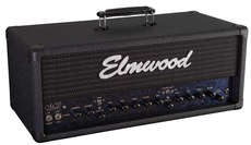 Elmwood M 20 2013 Black