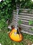 Gibson ES 335 TD 1963 Sunburst
