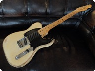 Fender Esquire 1955 Blonde