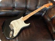 Fender Stratocaster 1971 Black