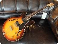 Gibson ES 330 1959 Sunburst