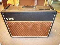 Vox AC 30 TB