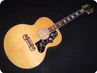 Gibson J200 1993 Natural