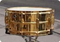 Ludwig 24K Gold