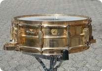 Ludwig Supra Phonic Gold Gold