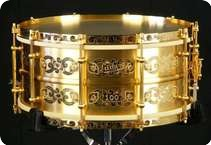 Ludwig 100th Anniversary Gold