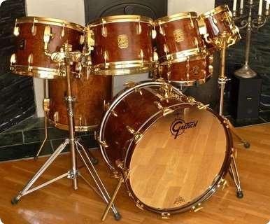 Drums For Sale >> Gretsch 100th Anniversary No 079 1983 Drum For Sale Plektrum