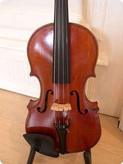 Gabriel Houfflack Violin 1937