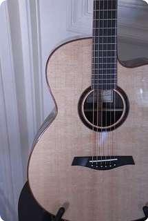 Marc Beneteau Model M Baritone Guitar  2013