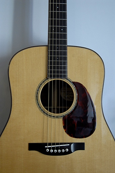 Bourgeois Guitars King Country Boy Deluxe 2013 Guitar For Sale