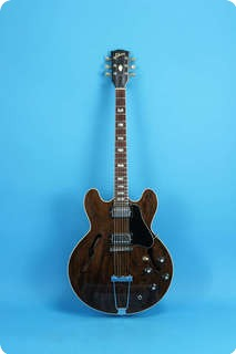Gibson Es 335 1973 Brown