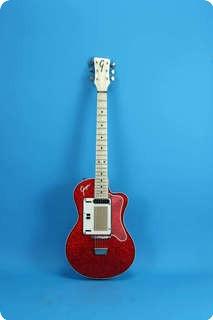 Goya Model 80 1961 Red Sparkle
