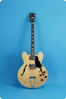Gibson Es 335 1968 Natural