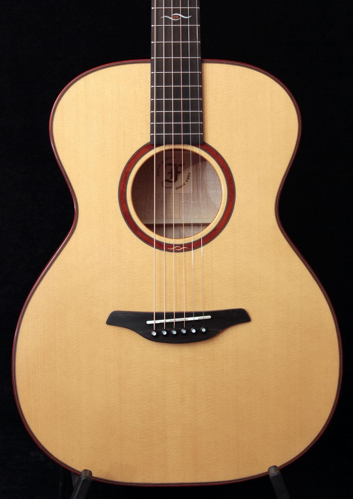 furch om24 sf 2013 high gloss guitar for sale stageshop kft. Black Bedroom Furniture Sets. Home Design Ideas