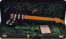 Fender Custom Shop David Gilmour Signature Stratocaster 2012 Black