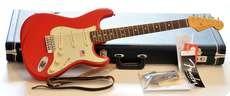 Fender Mark Knopfler Signature Stratocaster 2012