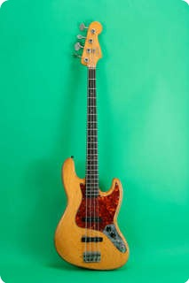 Fender Jazz Bass 1964 Natural