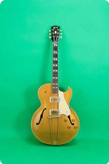 Gibson Es 295 1958 Gold
