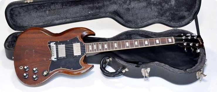 Gibson 1968 Sg 1968