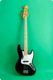 Fender Jazz Bass 1973 Black