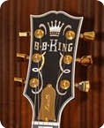Gibson Gibson CS BB King Lucille 2012 2012