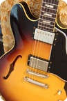 Gibson 63 335 Historic VOS