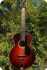 Gibson L 3 Acoustic Archtop Sunburst 1931