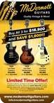 Gibson Les Paul 7 Day Offer