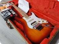 Fender Stratocaster Richie Sambora USA 1992 Cherryburst