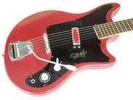 Hopf Twisty 1963 Red