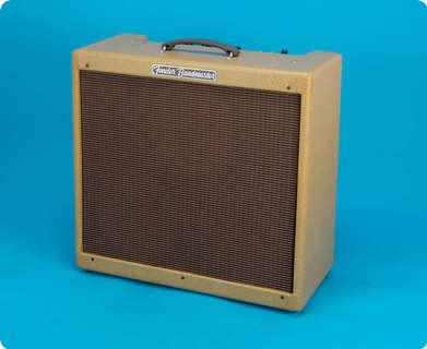 Fender Bandmaster 1959 Tweed