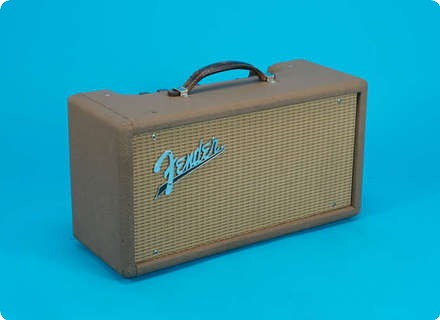 Fender Reverb Unit 1961 899