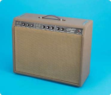 Fender Vibrolux 1962 Brown
