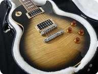 Gibson Les Paul Standard Slash USA 2008 Tobacco