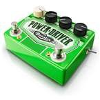 Dr NO Effects Power Driver