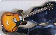 Gibson ES335 TD 1966 Sunburst