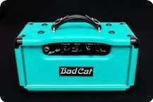Bad Cat Mini Cat 2000 Turquoise