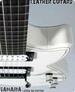 Leather Guitars Samaria Lefka Ori Edition
