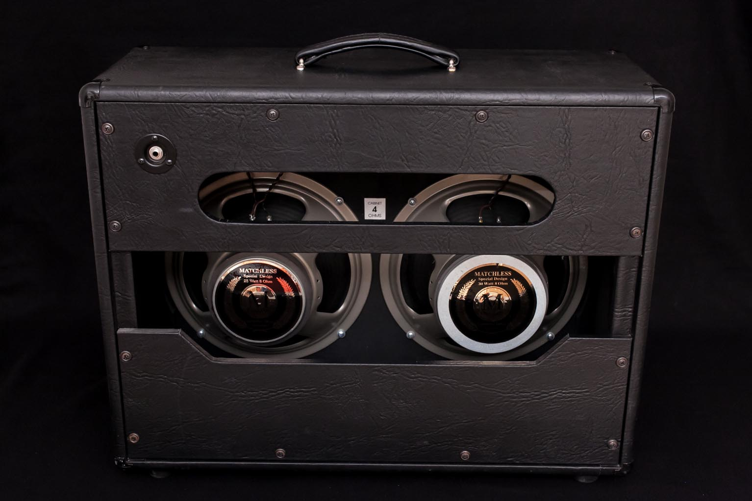 Matchless DC30 speakers | The Gear Page
