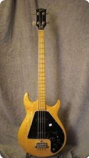 Gibson Ripper 1980 Blonde