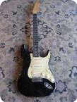 Fender Stratocaster 1963 BLACK